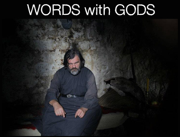 film collettivo WORDS WITH GODS - l'episodio di Emir Kusturica OUR LIFE