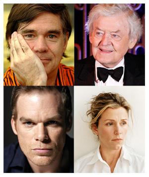 Gus Van Sant dirige Matt Damon, Hal Holbrook e Frances McDormand in PROMISED LAND