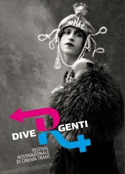 Divergenti 2012 -  festival internazionale di cinema trans