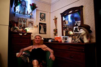 DIVERGENTI 2012 - Russulella, documentario di Margherita Pescetti