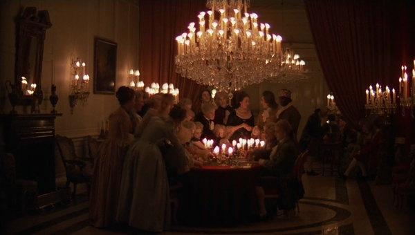 Barry Lyndon a New York. Bennett Miller presenta Kubrick