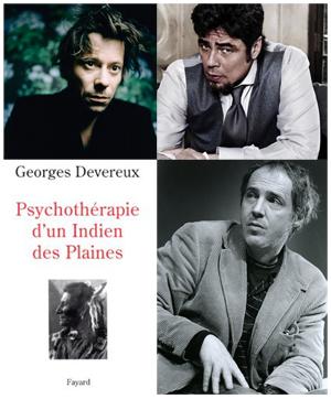 Mathieu Amalric e Benicio Del Toro per Arnaud Desplechin
