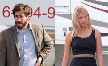 AN ENEMY di Denis Villeneuve - Jake Gyllenhaall e Mélanie Laurent, prime foto dal set