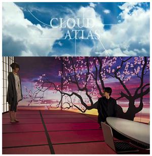 Cloud Atlas: Wachowski Bros & Tom Tykwer, epico steampunk. Trailer e foto