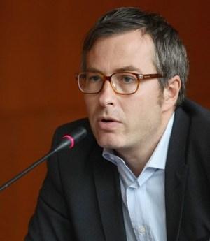 Olivier Père lascia Locarno