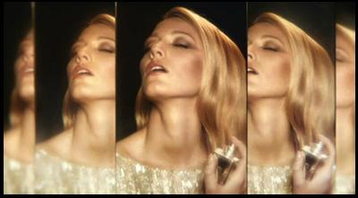 Blake Lively nello spot di Nicolas Winding Refn per Gucci