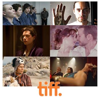 37° TORONTO International Film Festival 37 - tutti i premi
