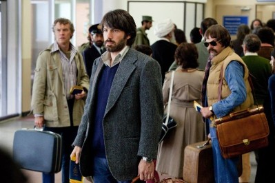 tensione all'aeroporto in Argo
