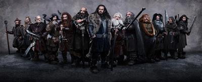 Lo Hobbit - Un viaggio inaspettato, di Peter Jackson
