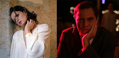 Michael Shannon e Samantha Morton - THE HARVEST di John McNaughton
