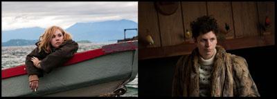 MAGIC MAGIC, di Sebastián Silva - Juno Temple e Michael Cera al Sundance 2013