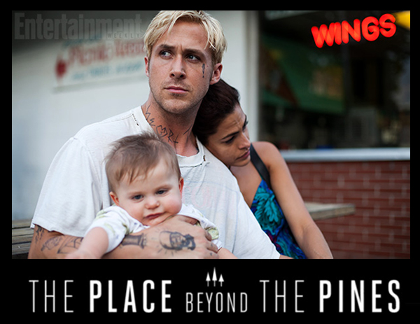 The Place Beyond the Pines, nuove foto e poster