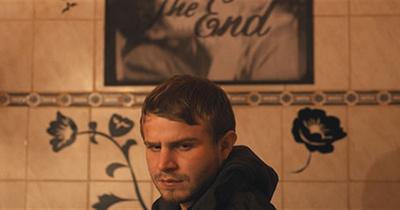 Brady Corbet in Simon Killer, di Antonio Campos