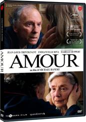 cover dvd Amour