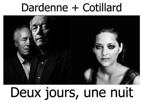 Deux Jours, Une Nuit: Marion Cotillard conquista i Dardenne