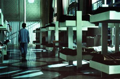 La mala educación, di Pedro Almodóvar (2004)