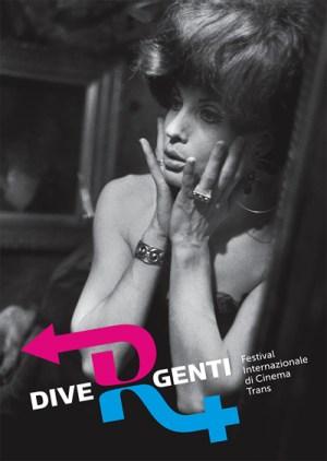 Divergenti 2013 - festival internazionale cinema trans - Sabrina, Paris 1967. © Christer Strömholm. Courtesy by Strömholm Estate