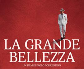 CANNES 66 - La grande bellezza, trailer internazionale, poster e foto
