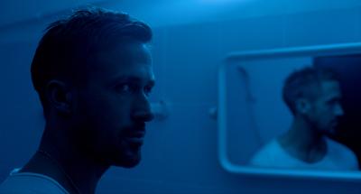 ONLY GOD FORGIVES - Ryan Gosling è Julian