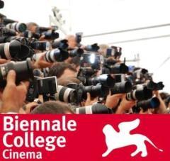 Biennale College - Cinema