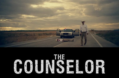 The Counselor: Cormac McCarthy + Ridley Scott. Il teaser trailer
