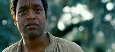 Chiwetel Ejiofor in 12 Years a Slave di Steve McQueen - trailer
