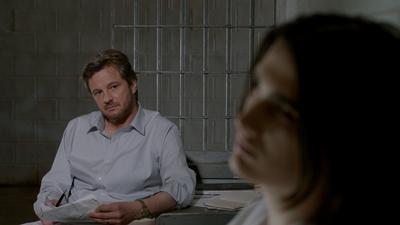 TORONTO 38 - Devil's Knot di Atom Egoyan. Colin Firth