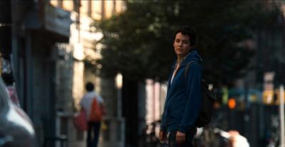 Riley Keough in Jack and Diane di Bradley Rust Gray