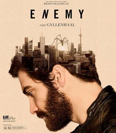 Enemy di Denis Villeneuve, due clip, poster e nuove foto