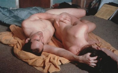 intimacy - nell'intimità