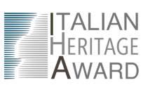 Italian heritage Award