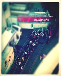 Sala Darsena Venezia Lido