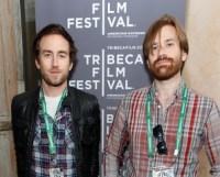 Justin Benson e Aaron Moorhead