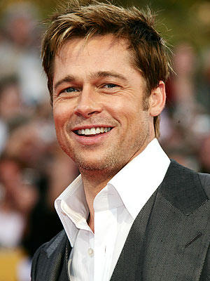 Brad Pitt compie cinquant'anni