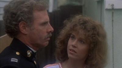 Bruce Dern e Jane Fonda in Tornando a casa