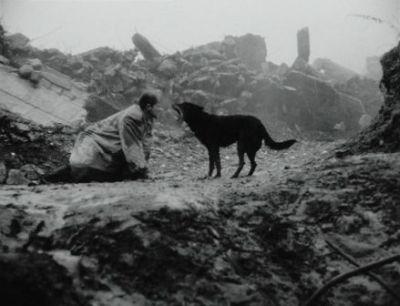 Perdizione, di Béla Tarr