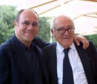 Mario e Carlo Verdone
