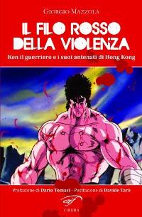 Il filo rosso della violenza copertina