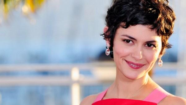 Audrey Tautou a Cannes