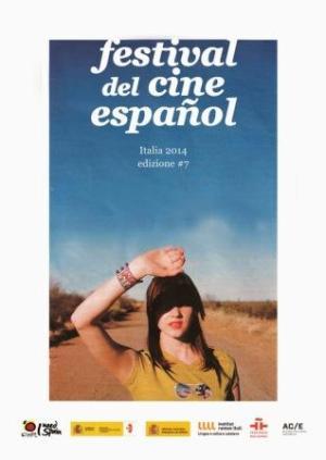 Festival del Cinema Spagnolo 2014