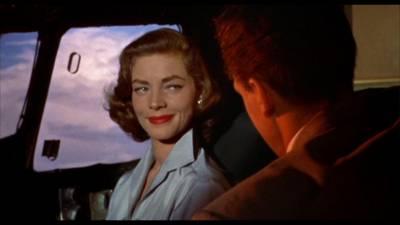 Come le foglie al vento, 1956