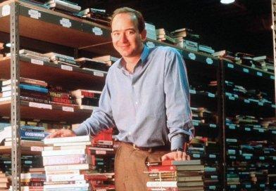 Jeff Bezos lascia Amazon… per la Terra di Mezzo!