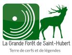 la-grande-foret-de-saint-hubert-logo
