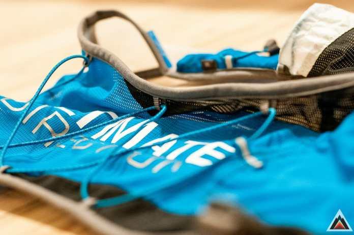 Ultimate Direction Scott Jurek Ultra Vest
