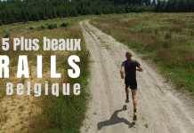 plus beaux trails de Belgique