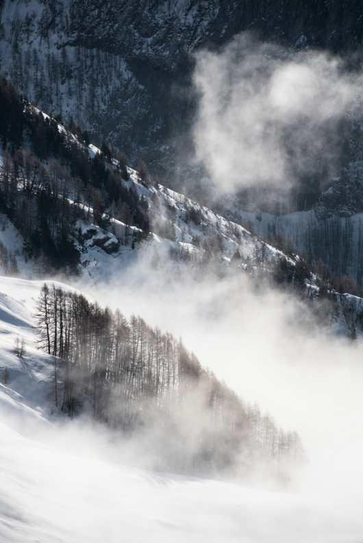 Weekend hivernal à Orcières Merlette