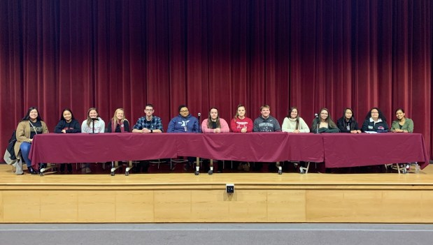 FHS alumni share college experiences with Class of 2020