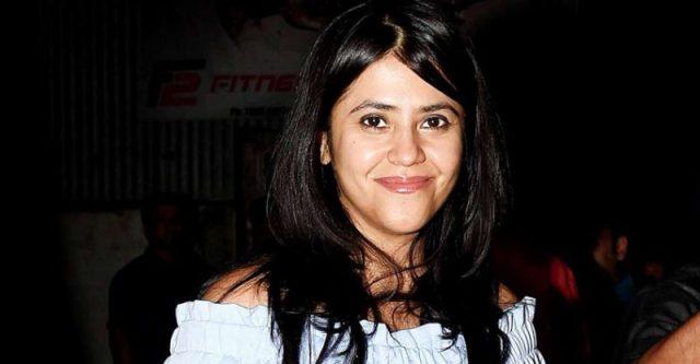 Ekta Kapoor on Marriage, Won't Allow to Control her Life ...