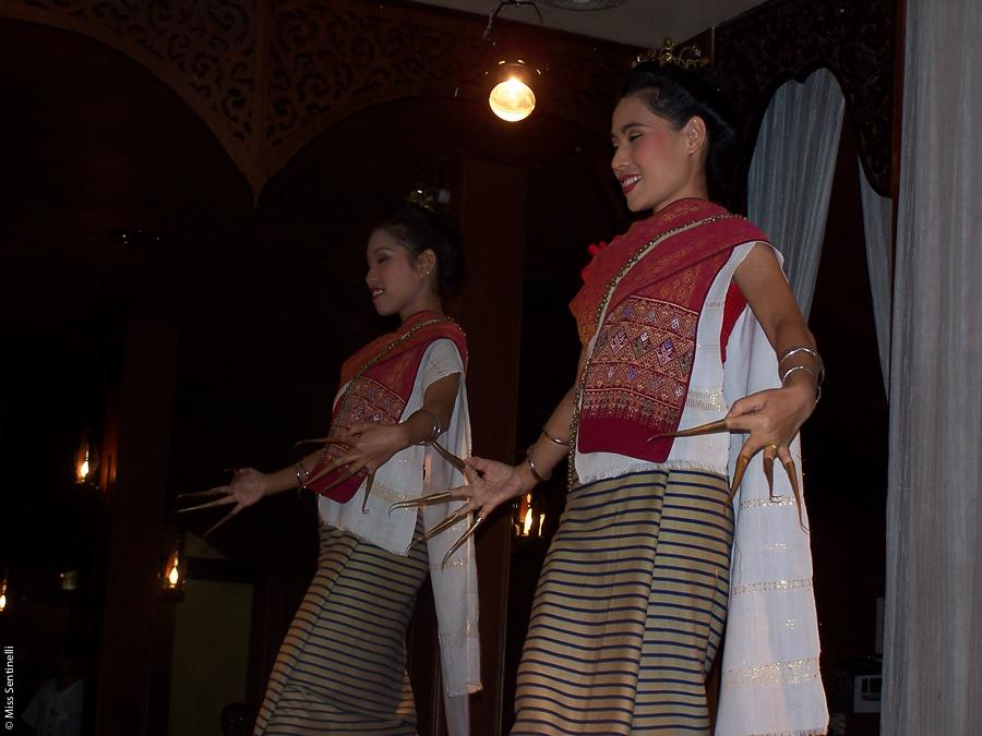 Thailand fotoverslag