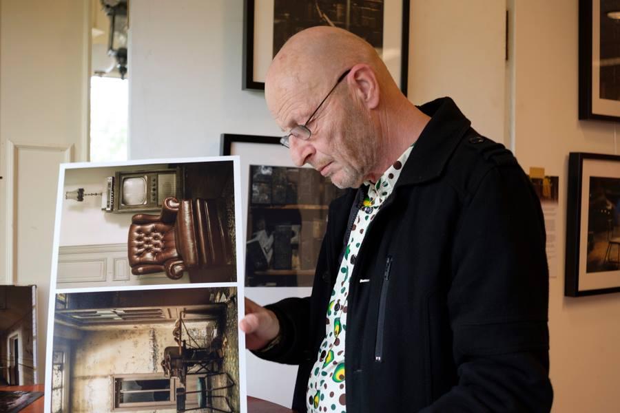 Hoe was de Leerdamse Kunstvierdaagse 2017?